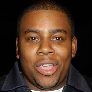 TV Actor Kenan Thompson - age: 43