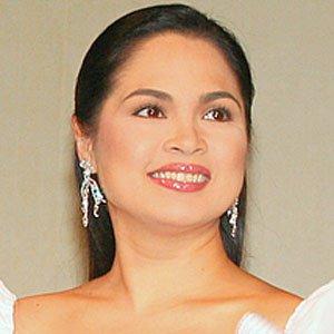 TV Actress Judy Ann Santos - age: 43