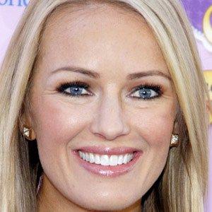 TV Show Host Brooke Victoria Anderson - age: 43