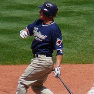 baseball player Marcus Giles - age: 42