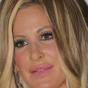 Reality Star Kim Zolciak - age: 42