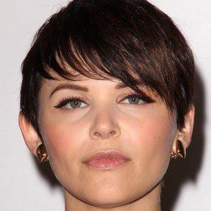 TV Actress Ginnifer Goodwin - age: 39