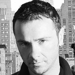 Pianist Milos Mihajlovic - age: 42