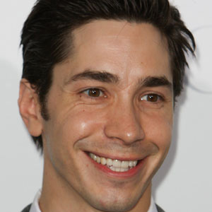 Movie Actor Justin Long - age: 43