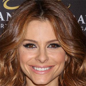 TV Show Host Maria Menounos - age: 43