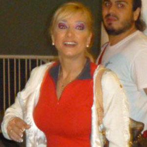 model Andrea Ghidone - age: 42