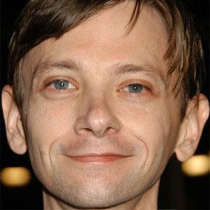 Movie Actor DJ Qualls - age: 43