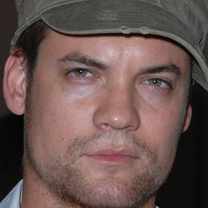 Movie Actor Shane West - age: 43