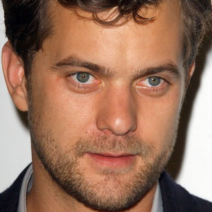TV Actor Joshua Jackson - age: 42