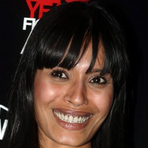 model Ujjwala Raut - age: 42