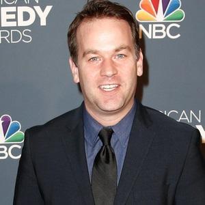 Comedian Mike Birbiglia - age: 39