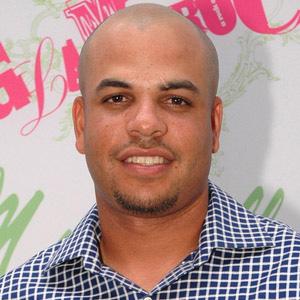 baseball player Aramis Ramirez - age: 38