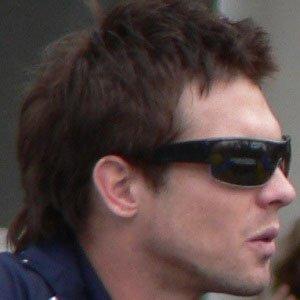 Australian Rules Footballer Ben Cousins - age: 38