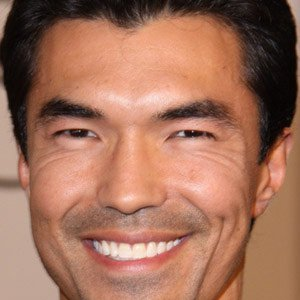 TV Actor Ian Anthony Dale - age: 38