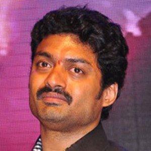 Movie Actor Nandamuri Kalyan Ram - age: 38