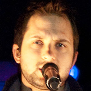 Country Singer Brandon Heath - age: 43
