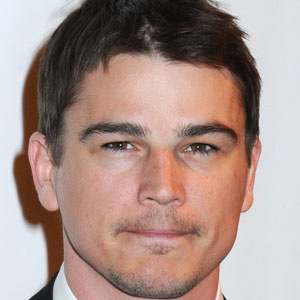 Movie Actor Josh Hartnett - age: 43