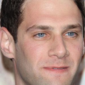 Movie Actor Justin Bartha - age: 43