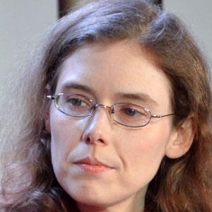 Novelist Madeline Miller - age: 43