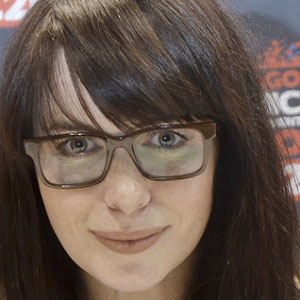 TV Actress Eve Myles - age: 42