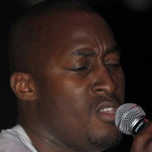 R&B Singer Jermaine Paul - age: 42