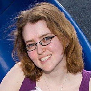 Children's Author Tui Sutherland - age: 42
