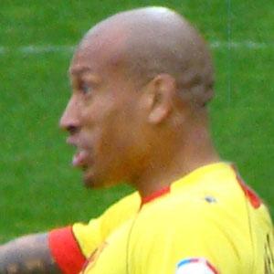 Soccer Player Chris Iwelumo - age: 42