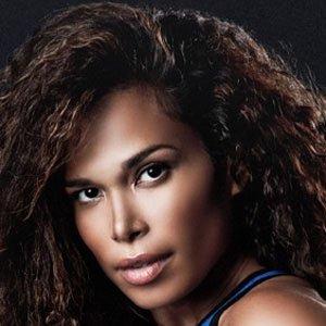 TV Actress Natashia Williams - age: 42