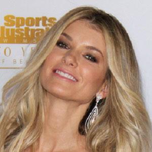 model Marisa Miller - age: 42