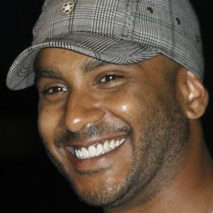 TV Actor Cirroc Lofton - age: 42