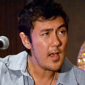 Pop Singer Justin Young - age: 42