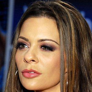 model Linsey McKenzie - age: 42