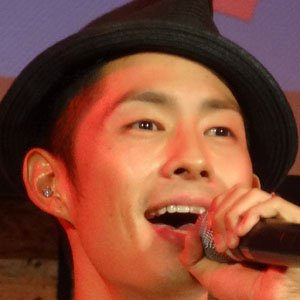 World Music Singer Vanness Wu - age: 42