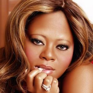 TV Actress Countess Vaughn - age: 42