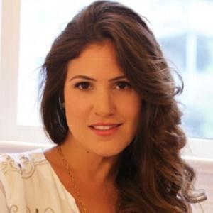 TV Show Host Blanche Garcia - age: 42