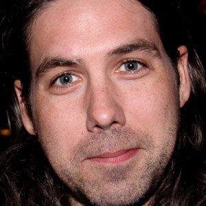 TV Actor Leo Fitzpatrick - age: 42