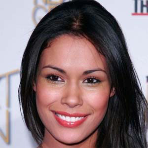 TV Actress Daniela Alonso - age: 42
