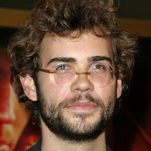 TV Actor Rossif Sutherland - age: 42