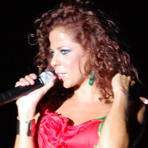 Pop Singer Pastora Soler - age: 38