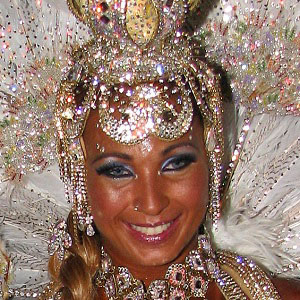Funk Singer Valesca Popozuda - age: 42
