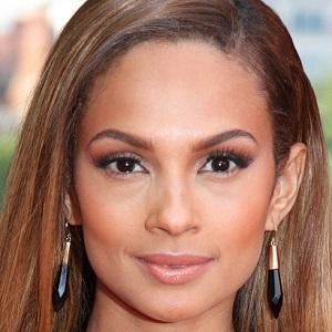 Rapper Alesha Dixon - age: 42