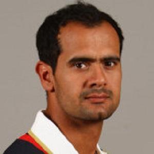 Cricket Player Owais Shah - age: 42