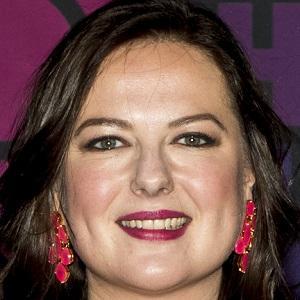 TV Actress Zuzanna Szadkowski - age: 38