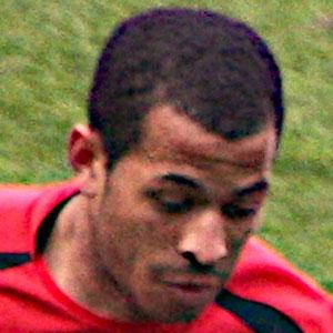 Soccer Player Carlos Edwards - age: 38