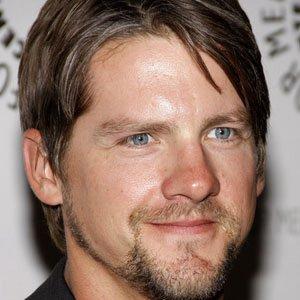 TV Actor Zachary Knighton - age: 38