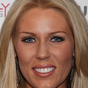 Reality Star Gretchen Rossi - age: 42