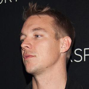 DJ Diplo - age: 42
