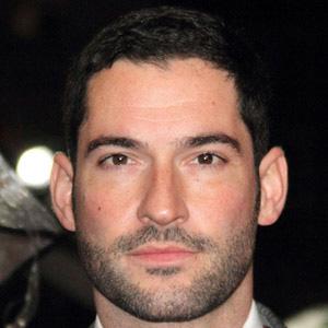 TV Actor Tom Ellis - age: 42