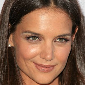 TV Actress Katie Holmes - age: 38