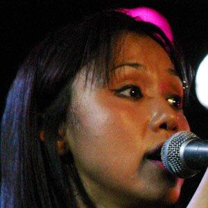 Folk Singer Sevara Nazarkhan - age: 42